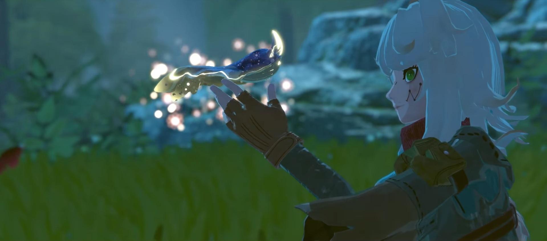 Wie viel Sword Art Online steckt im VR-RPG Nostos?
