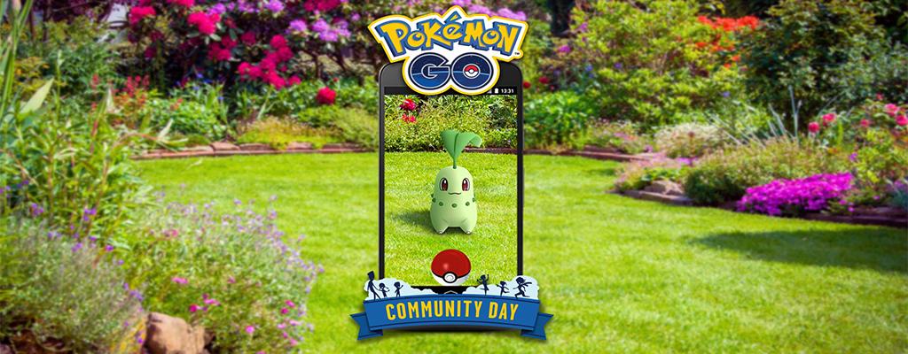 Pokémon GO: Der Community Day im September bringt Endivie und diese Boni