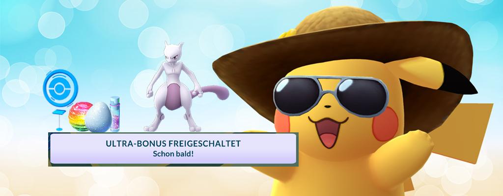 Pokémon GO deckt bald Ultra-Bonus auf – Darauf hoffen die Fans