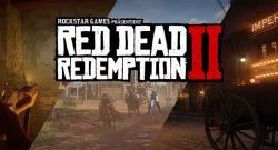 Red Dead Redemption 2 Trailer Analyse Titel