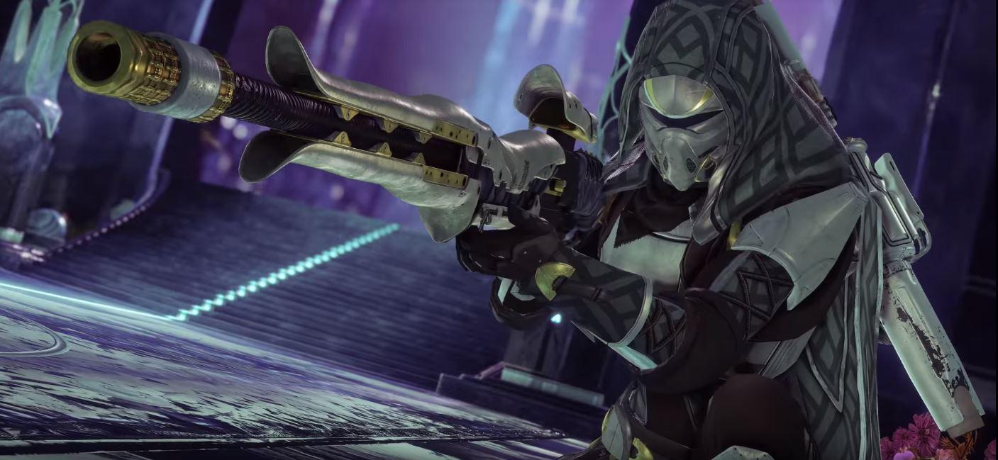 Destiny 2: Update 2.0.0 ist da – Alles was Ihr dazu wissen müsst