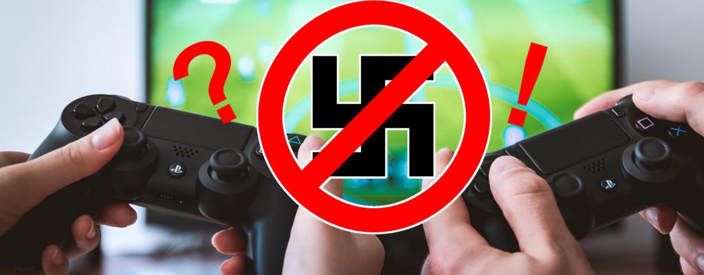 USK verkündet: Hakenkreuze sind ab sofort in Spielen erlaubt