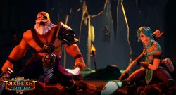 Torchlight_Frontiers title