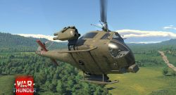 War Thunder Helikopter