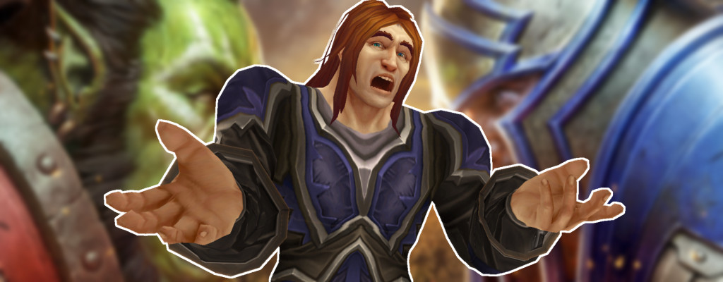 WoW Quiz: Wie gut kennt Ihr die aktuelle World of Warcraft?