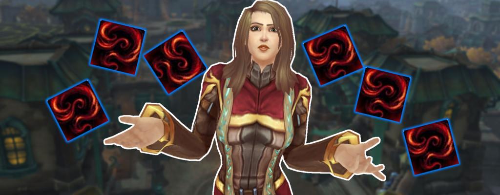 So sammelt ihr Expulsom in World of Warcraft: Battle for Azeroth