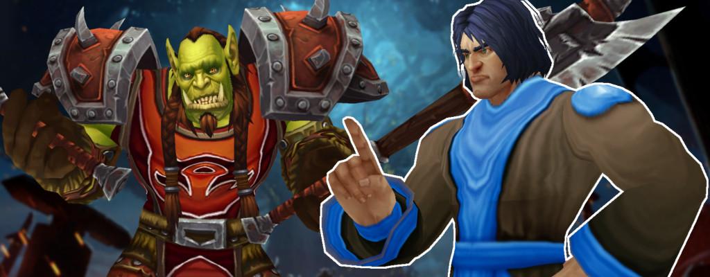 Weil manche WoW-Spieler Egoisten sind, verschiebt Blizzard dieses Reittier