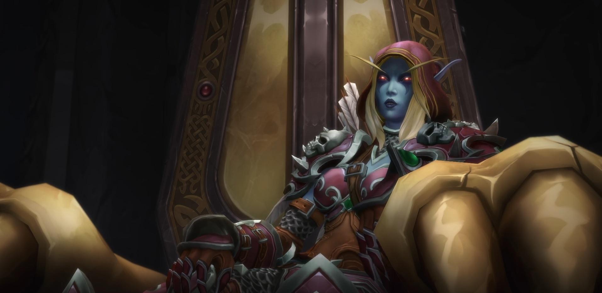 Die 3 Unterstadt-Cinematics zu World of Warcraft sind da!