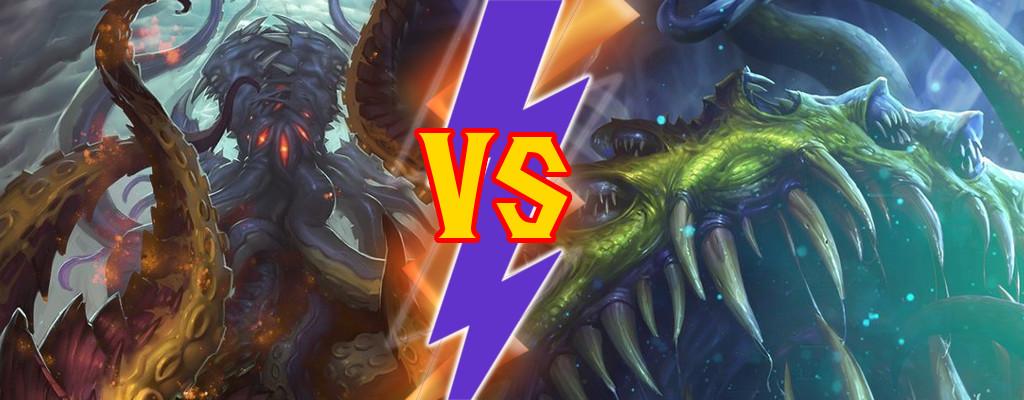 WoW Theorie: Ist Battle for Azeroth nur der Kampf zwischen zwei Alten Göttern?