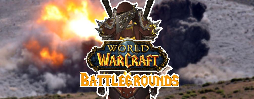 Wir haben Blizzard gefragt: Was haltet Ihr von Battle Royale in WoW?