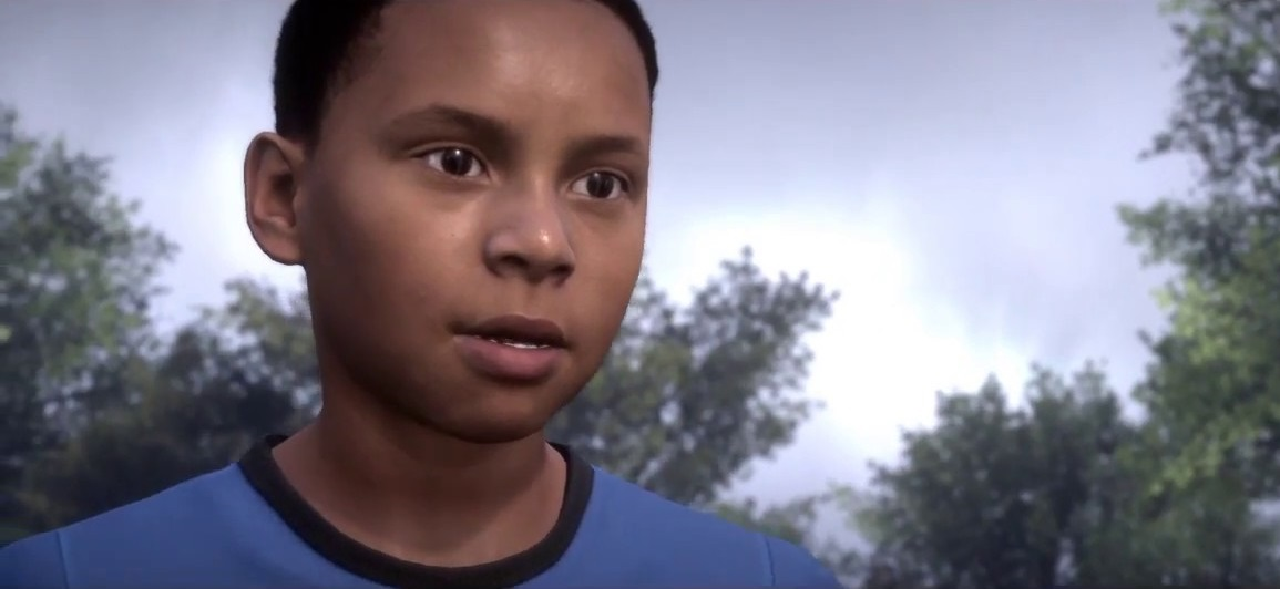 FIFA 18: Im Karrieremodus ist der 11-jährige Alex Hunter auf dem Markt