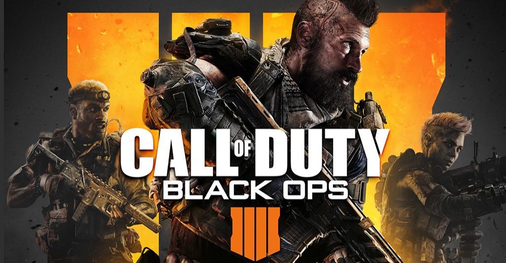 Call of Duty Blackout – Alles zum Battle-Royale-Modus von Black Ops 4