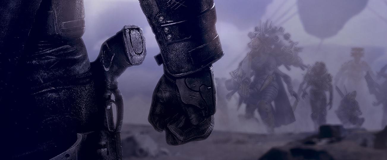 Destiny 2: Holt Euch jetzt ein kostenloses PS4-Design zu Ehren von Cayde