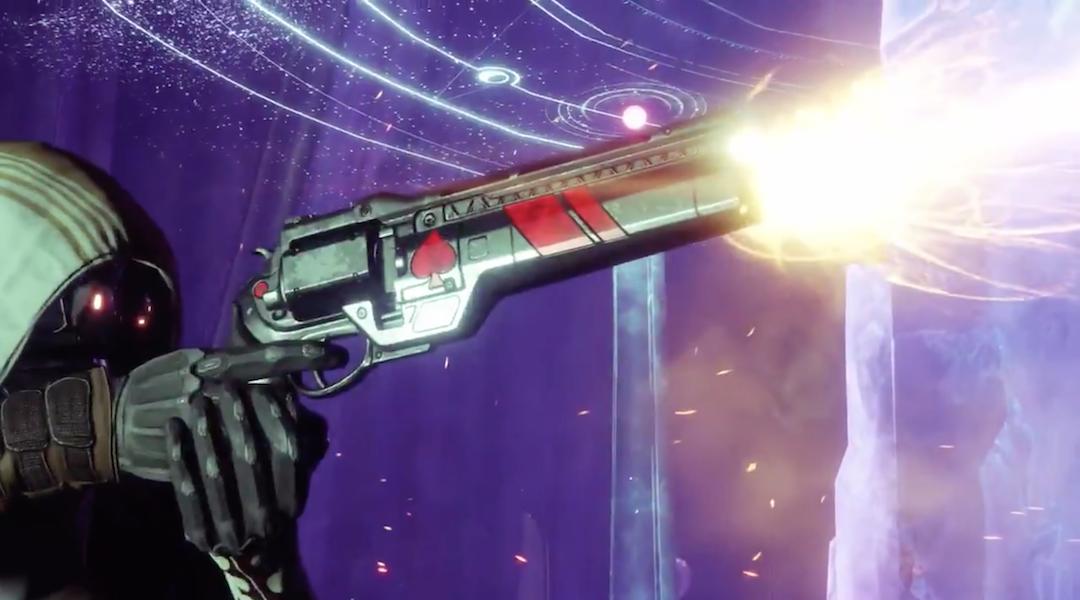 Destiny 2: Diese Details verriet der Combat-Stream über 3 neue Exotics