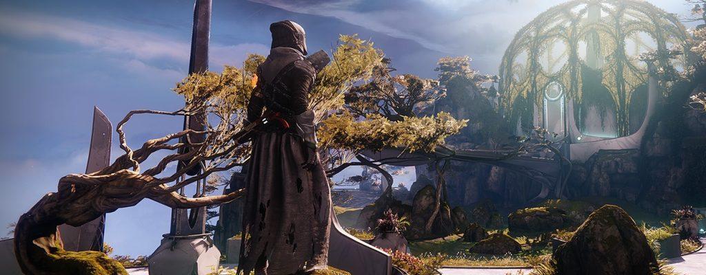 Destiny 2: Theorie zeigt, wie Ihr in Shadowkeep den Fluch der Träumenden Stadt brecht