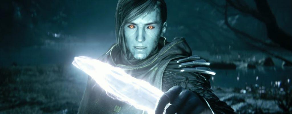 Destiny 2: Hier ist der Launch-Trailer zu Forsaken – Euer Hüter spricht!