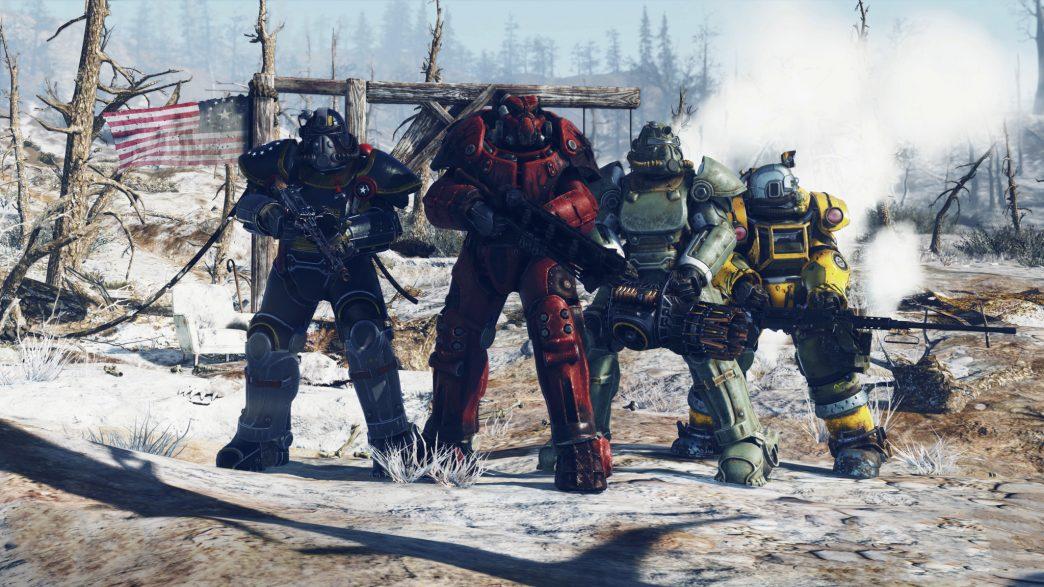 Fallout 76: Mit diesen Tipps levelt Ihr Euren Charakter schneller