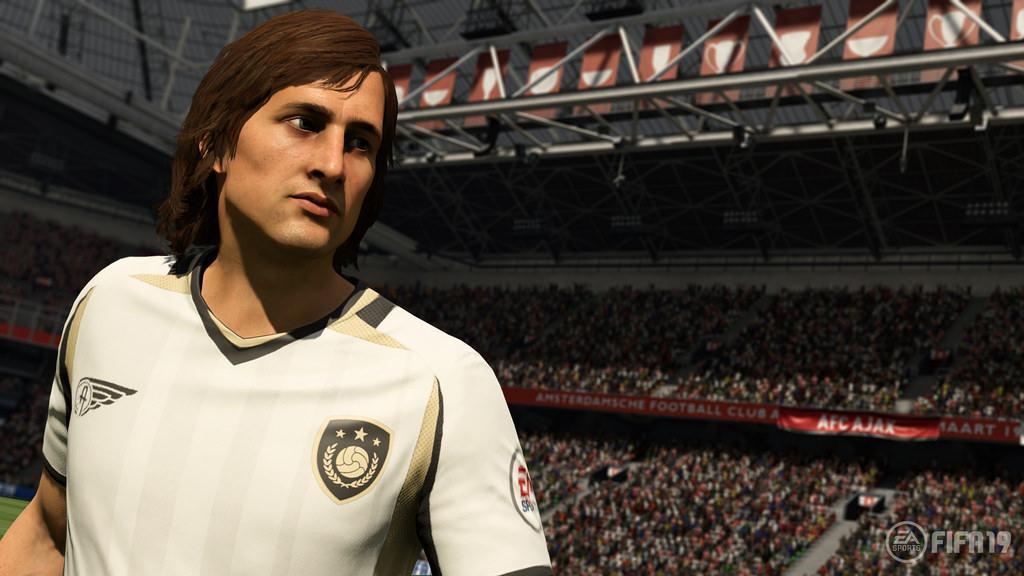 FIFA 19 Beta – Die Beta-Codes gehen jetzt raus: Hier sind alle Infos