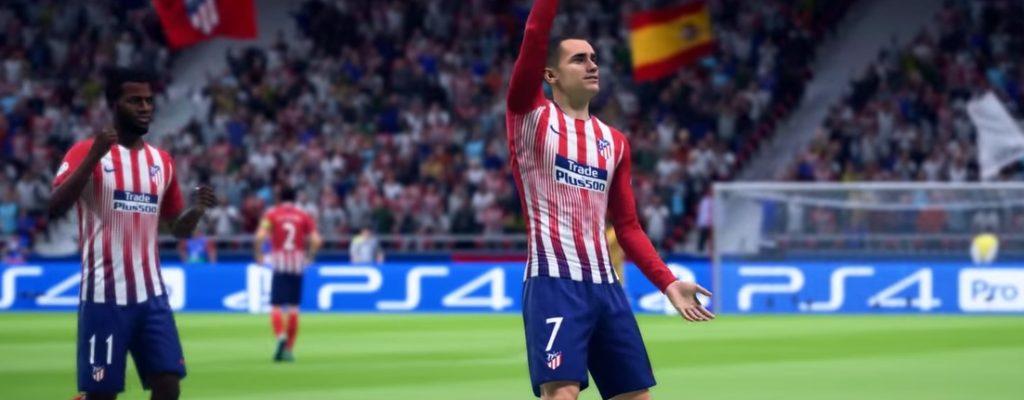 Alles, was Du jetzt zur FIFA 19 Demo wissen musst – Morgen ist Start