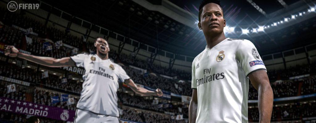 FIFA 19: The Journey 3 hat gleich drei spielbare Helden! – Gamescom-Trailer