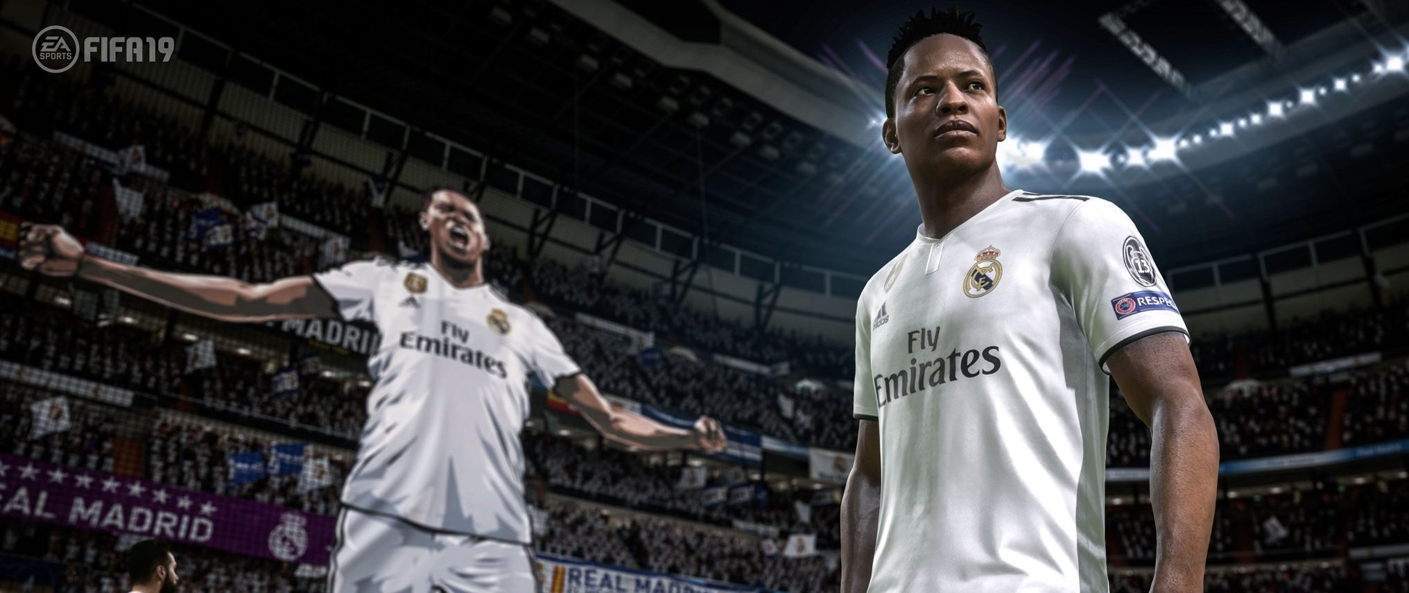 FIFA 19: The Journey 3 hat gleich drei spielbare Helden! – Gamescom-Trailer