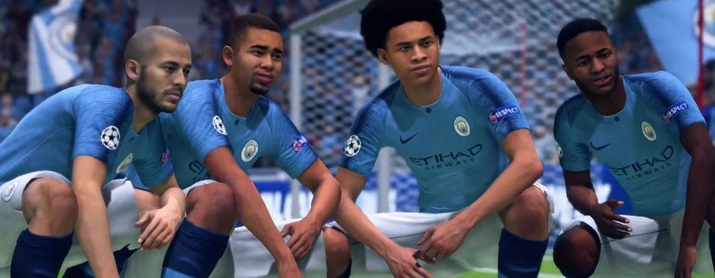 Das TOTW 18 in FIFA 19 ist bekannt: Seht hier alle neuen Spieler-Karten