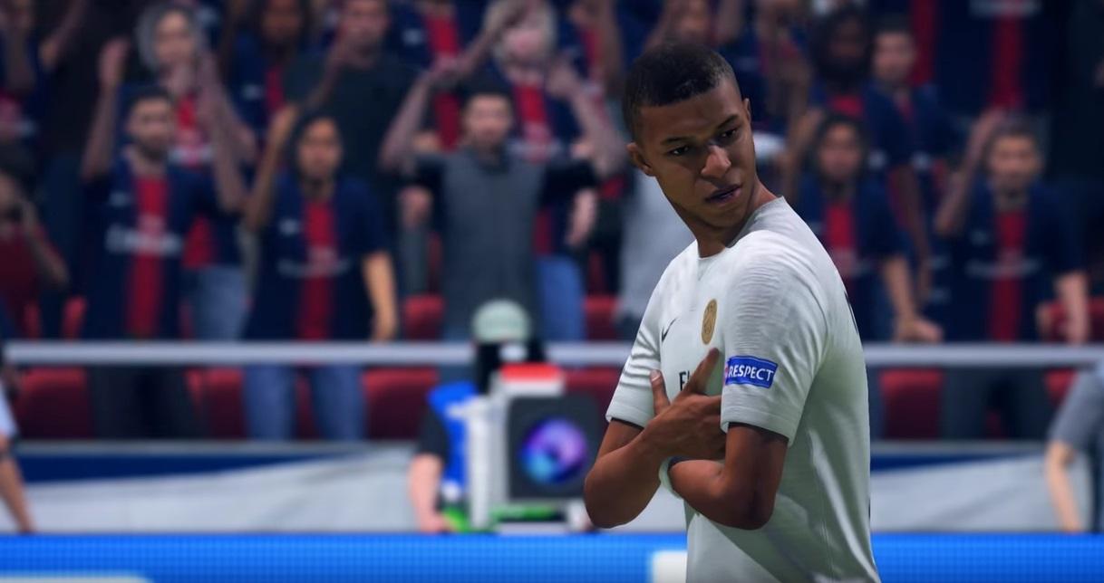 FIFA 19 bringt wichtiges Gameplay-Update, von dem auch FIFA 20 profitiert