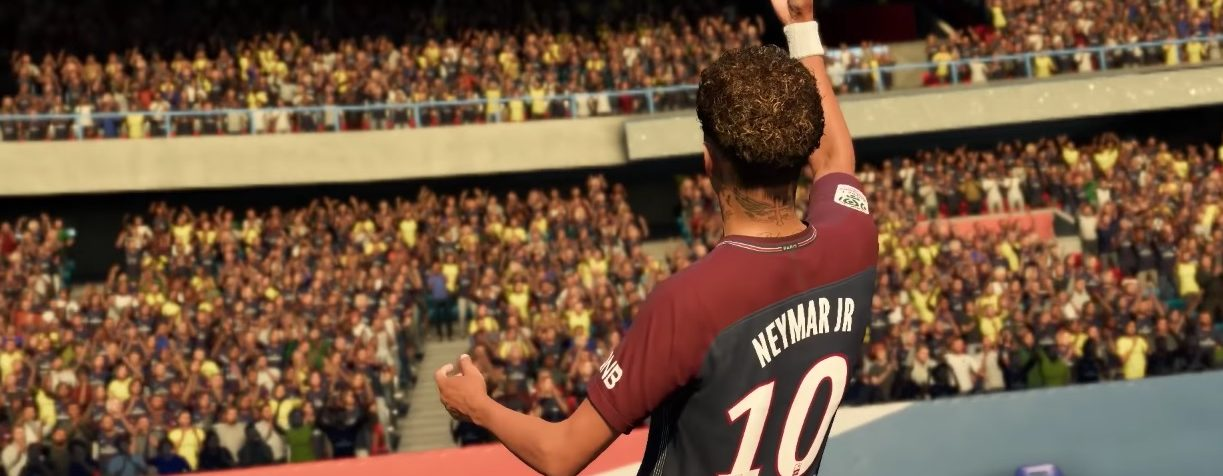 Survival in FIFA 19 ist zwar kein FIFA Street, aber trotzdem cool