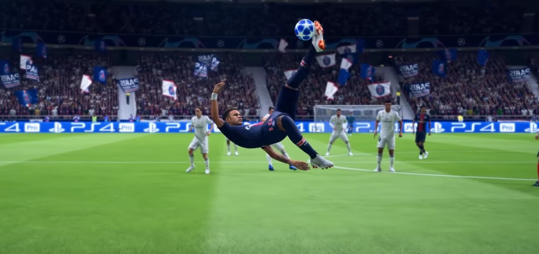 FIFA 19 gibt Euch 4 coole Skill-Moves, um Eure Gegner auszutricksen