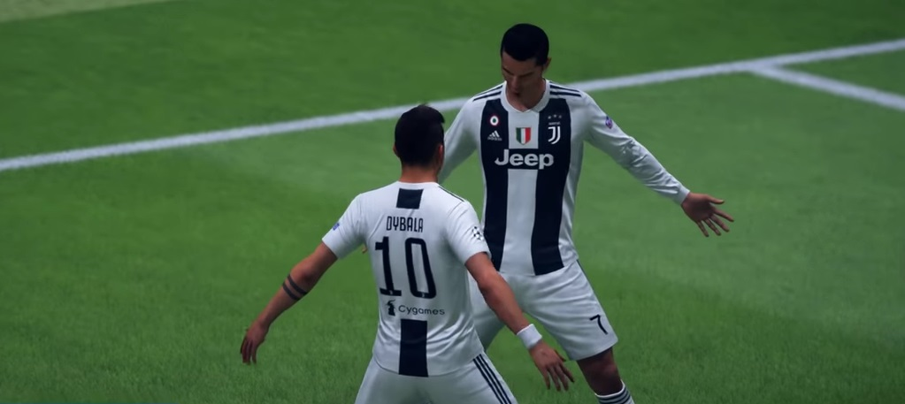 Das sind die 10 besten Spieler in FIFA 19, die Ratings Top 10