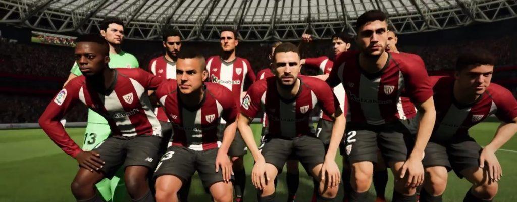 FIFA 19 TOTW 40: Das Team der Woche 40 in Ultimate Team