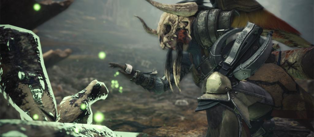 Monster Hunter World: PC-Mod versteckt Spähkäfer, aber Fans reicht das nicht