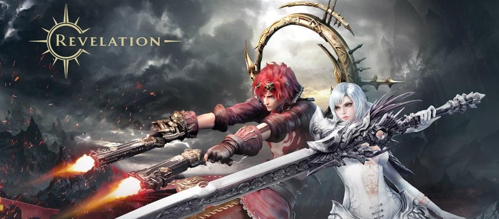 Revelation Online: So feiert das MMORPG den Steam-Launch