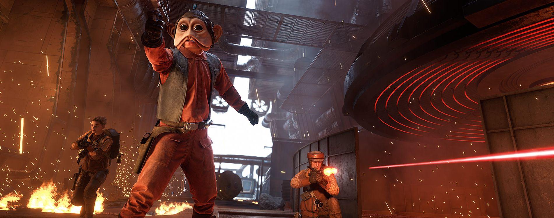 """""""Wir nennen es moralischer Kompass"""" – EA über Lootboxen und Zukunft"""