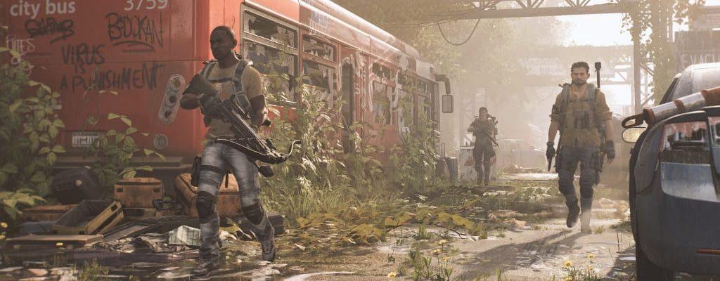 Die neue Dark Zone in The Division 2: 8 Änderungen, die Ihr kennen müsst