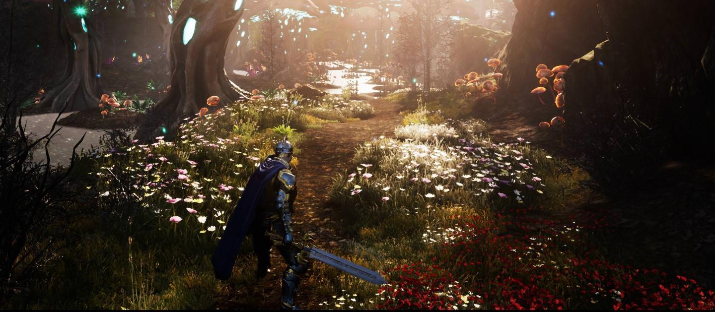 Ashes of Creation zeigt im starken Trailer endlich das, was alle sehen wollen: Das MMORPG