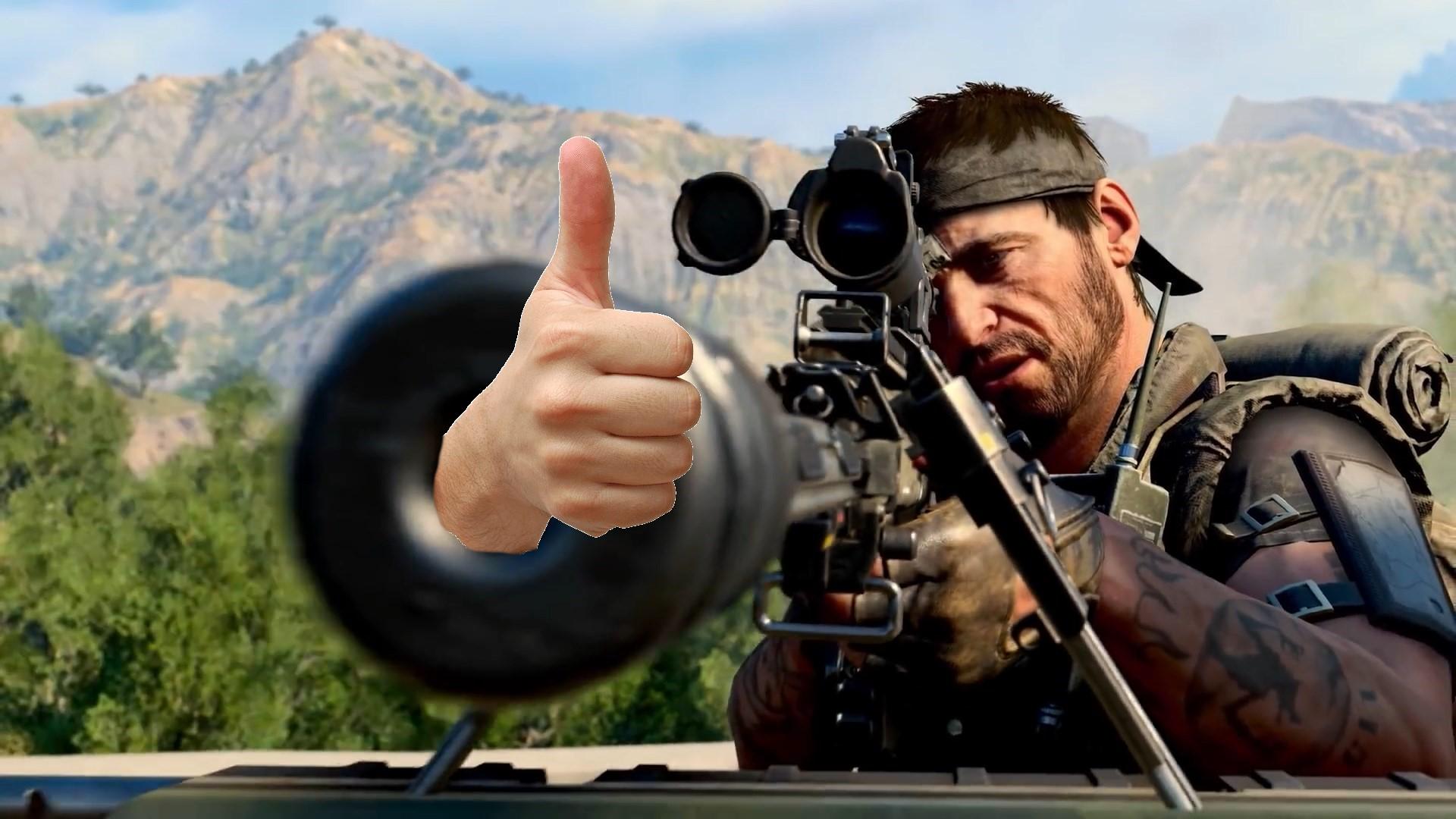 Black Ops 4 im Test – Was sagen die ersten Reviews auf Metacritic?
