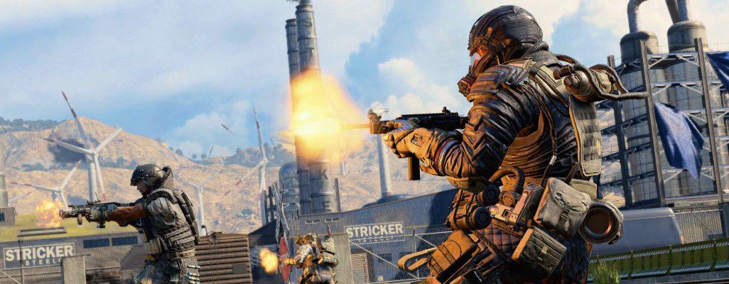 Black Ops 4 erhält zahlreiche Nerfs in Blackout – Das ändert sich
