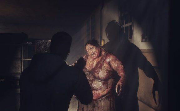 Dead Frontier 2 Screenshot 1