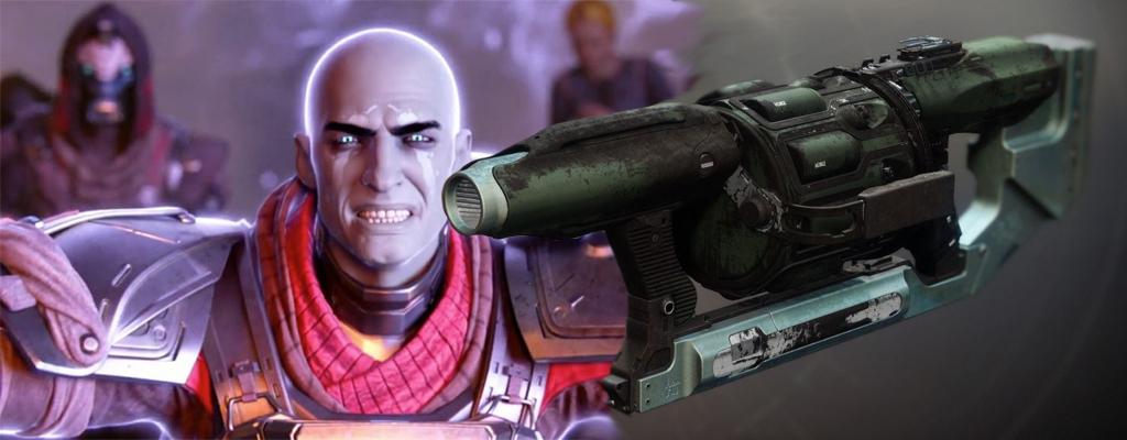 Die häufigste Waffe in Destiny 2 ist einfach zu verdammt häufig