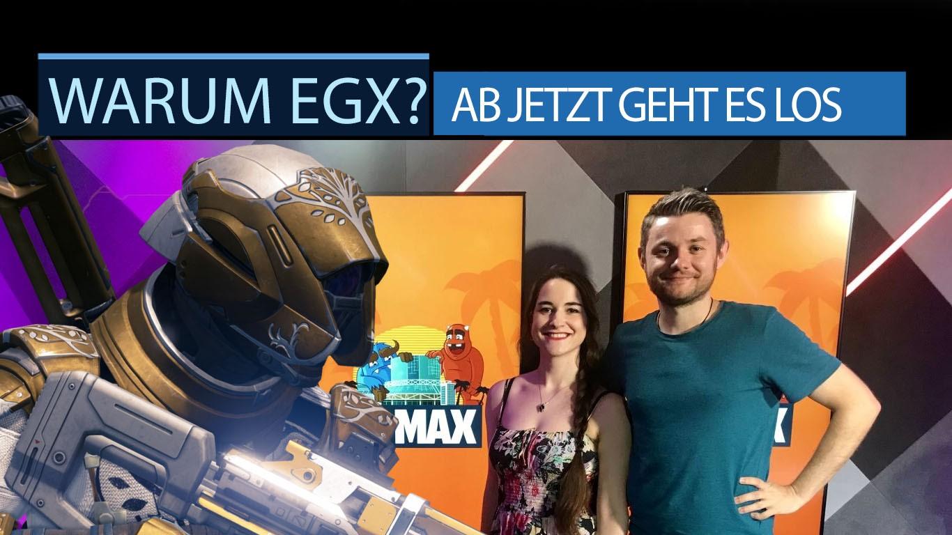 Egx Berlin 2021
