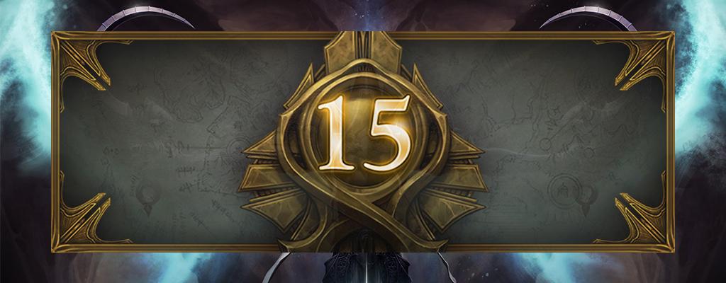 Diablo 3 startet Freitag mit diesem Thema in Season 15, alle Infos