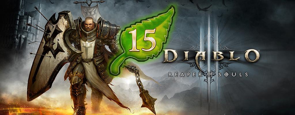 Diablo 3 Season 15: Beste Klassen, beste Builds – Tier List