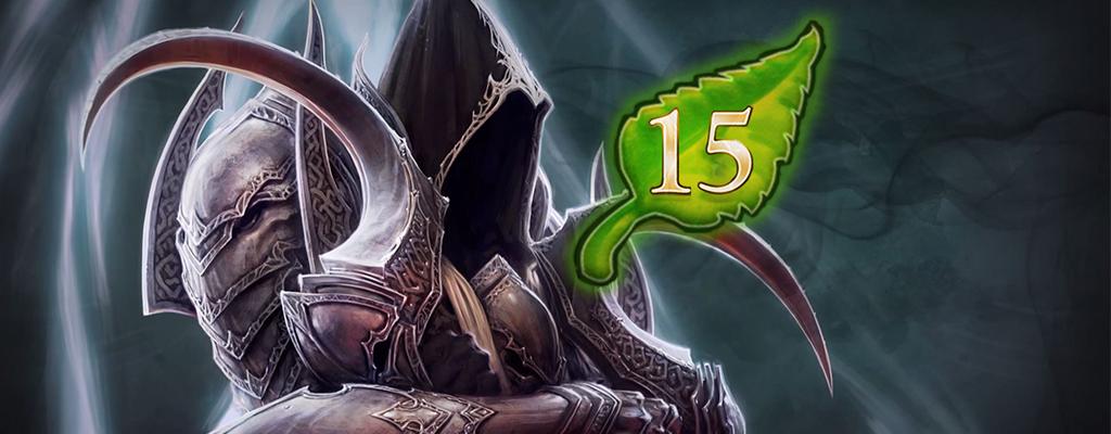 Diablo 3 Season 15: Speedlevel-Guide – Schnell auf Level 70 – Tipps
