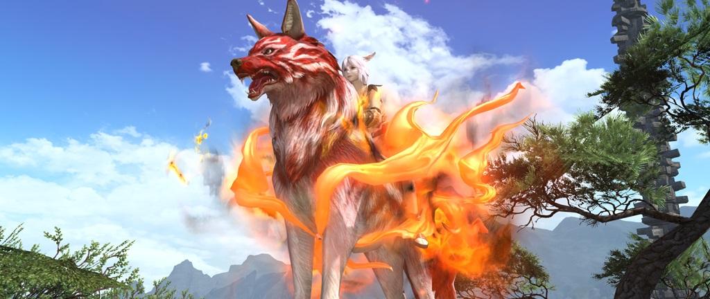 So findet ihr alle Mounts und Begleiter in Final Fantasy XIV Patch 4.4