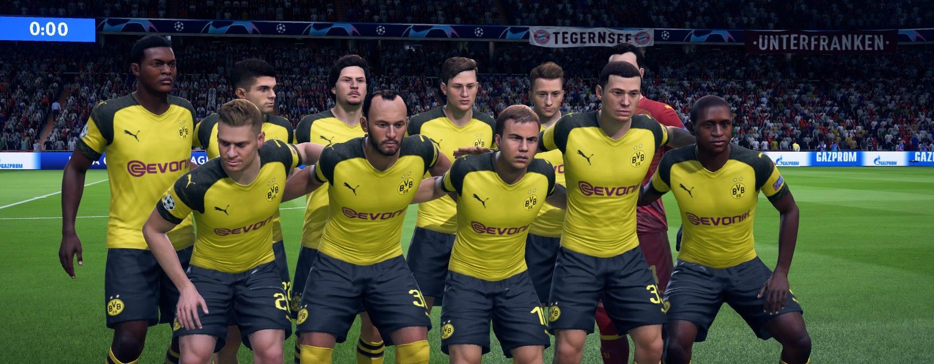 FIFA 19 TOTW 32: Die Predictions zum Team der Woche – mit Reus