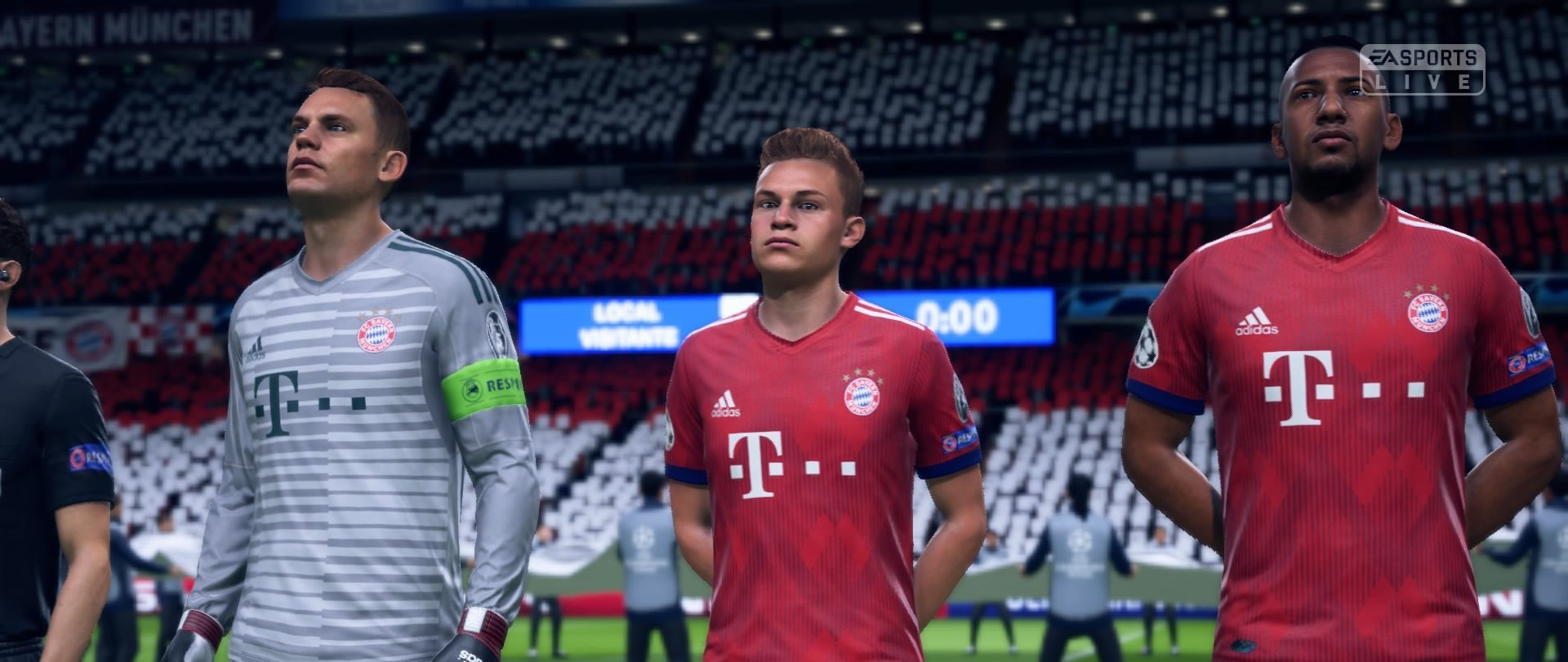 FIFA 19 Ratings Refresh: Die Winter-Upgrades kommen im Winter Refresh