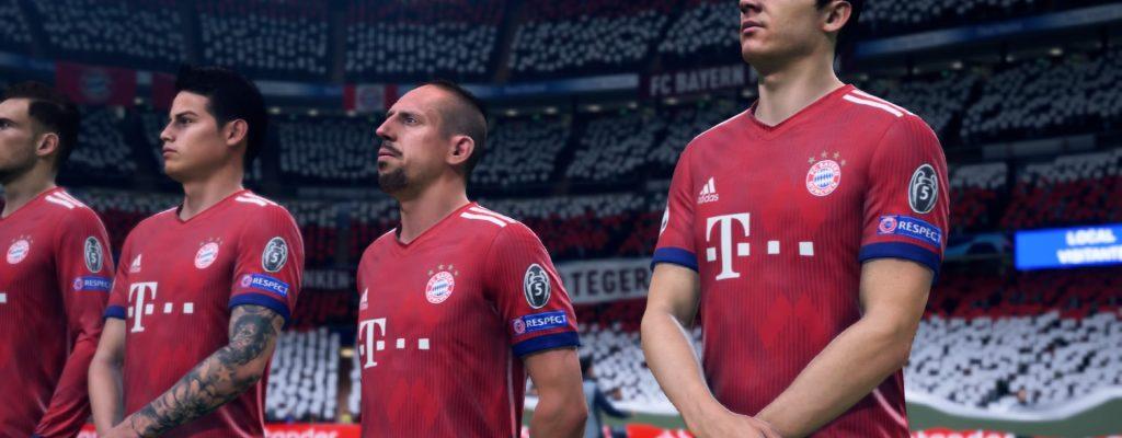 FIFA 19 Ultimate Team: Die besten Bundesliga-Spieler für Dein Team