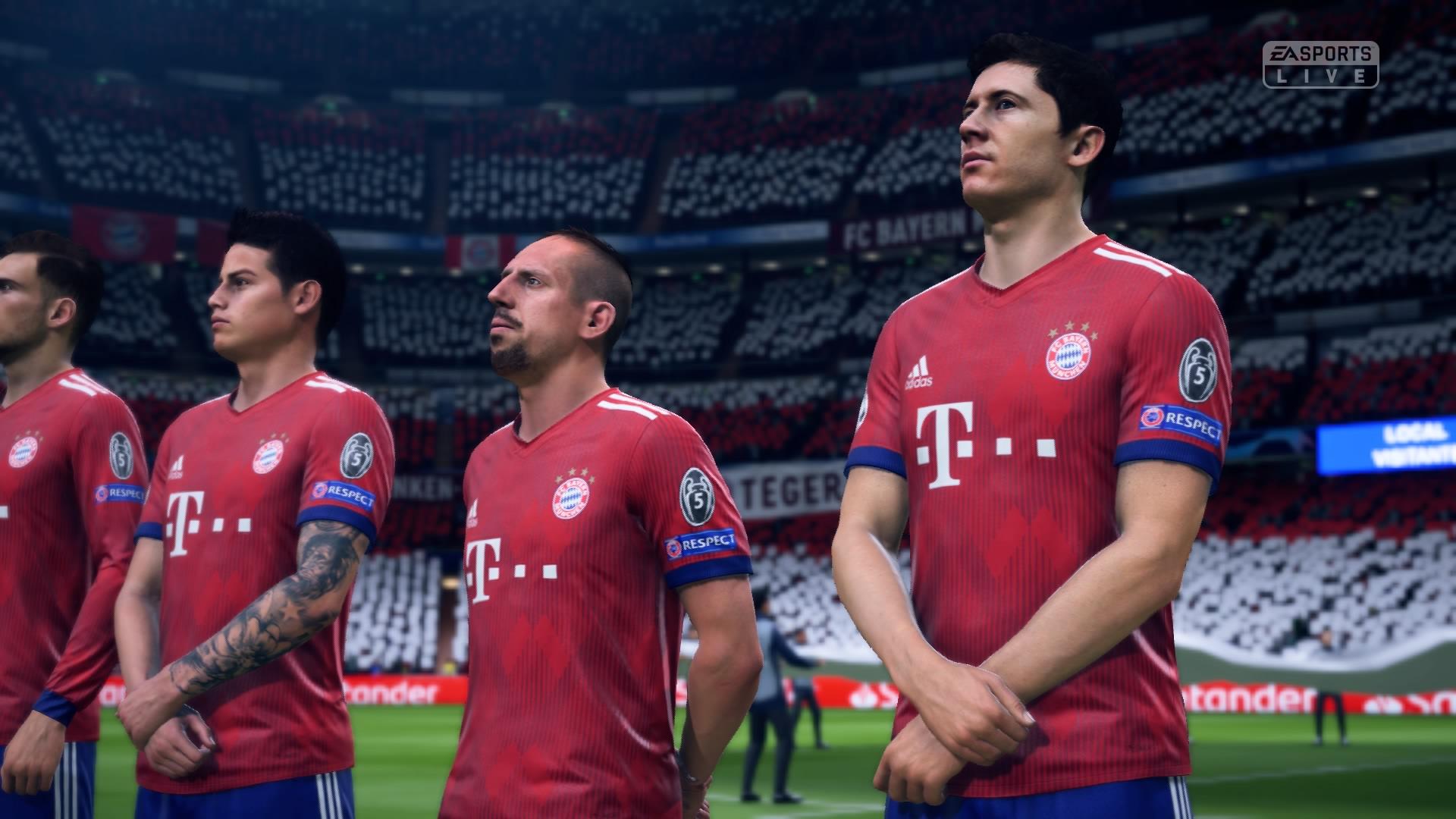 Das TOTW 26 in FIFA 19 Ultimate Team ist bekannt – mit James Rodriguez