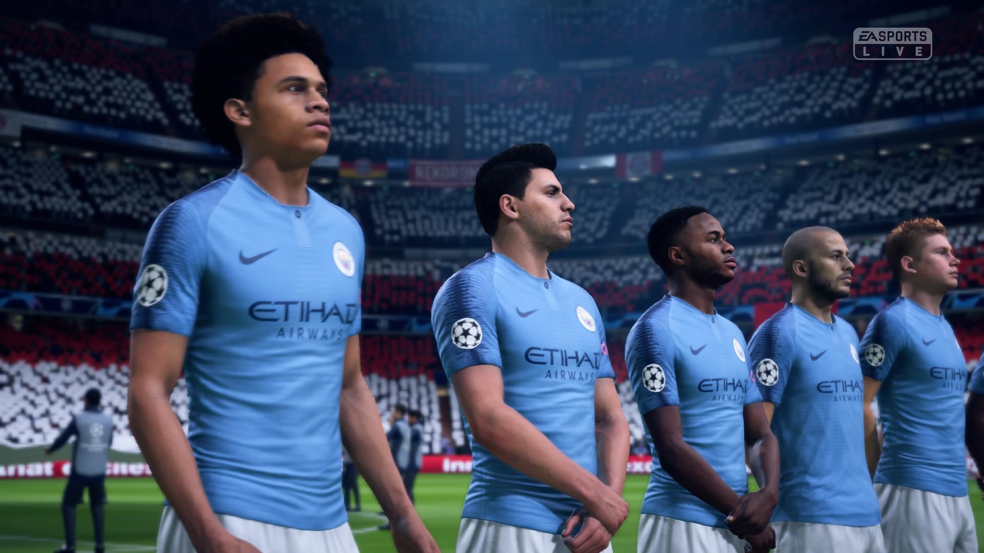 FIFA 19 TOTW 8: Das ist das Team der Woche 8 in FUT